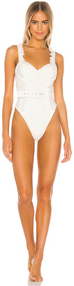 For Love & Lemons Rowan One Piece