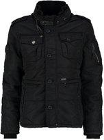 Khujo Rexo Light Jacket Black