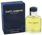 Dolce & Gabbana by Eau De Toilette Spray 2.5 oz for Men