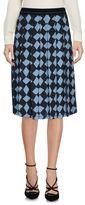 .Tessa Knee length skirt