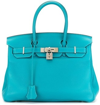 Hermes 2012 pre-owned Birkin 30 bag