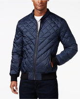 GUESS Men's Adriel Quilted Jacket