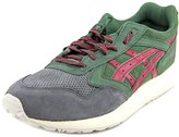 Asics Gel Saga Men US 12.5 Green Sneakers
