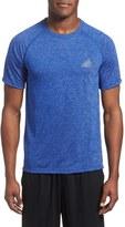 adidas Men's 'Ultimate' Slim Fit Climalite Training T-Shirt