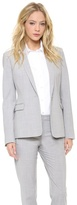 Dancey Wool Blazer