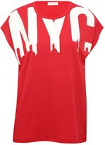 M&Co NYC skyline t-shirt