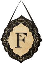 Walker's F Door Hanger