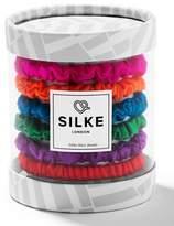 SILKE London Silk Hair Ties - Frida