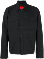 The North Face chest pockets jacket - men - polyester - XL