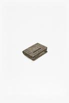 Crackle Tally Card Case