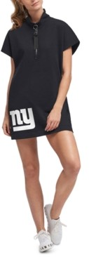 DKNY Women's New York Giants Donna Dress