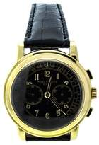 Patek Philippe 5070J Yellow Gold Chronograph