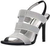 Tahari Women's TA-Lola Dress Sandal