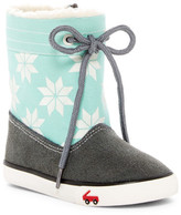 See Kai Run Greta Fleece Lined Boot (Baby & Toddler)