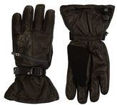 Spyder Ultraweb Leather Ski Gloves