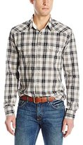 Lucky Brand Men's Enduro Western Shirt