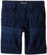 Quiksilver Griffin Shorts (Little Kids)