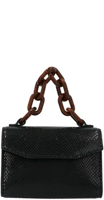 Ganni Printed Belt Bag