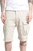 G Star Men's Rovic Loose Cargo Shorts