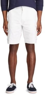 "Polo Ralph Lauren Men's Shorts, Core 10.5"" Classic Gellar Cargos"