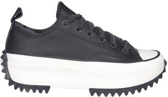 Converse Cozy Club Run Star Hike Sneakers