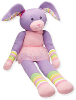 "PawPrints 72"" Giant Knit Bunny w/ Tutu"