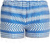 Lemlem Freya cotton shorts