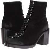 McQ by Alexander McQueen Clapton Eyelet Lace Women's Lace-up Boots