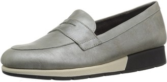 Aerosoles Women's Time Off Penny Loafer 5.5 M US