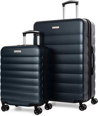 Bugatti London Hardside 2-Piece Luggage Set