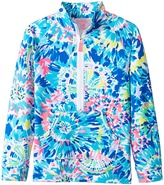 Lilly Pulitzer Little Skipper Popover Girl's Clothing
