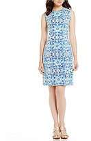 J.Mclaughlin Devon Sleeveless Dress