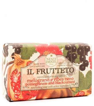 Nesti Dante Il Frutetto Pomegranate And Blackcurrant Soap 250G