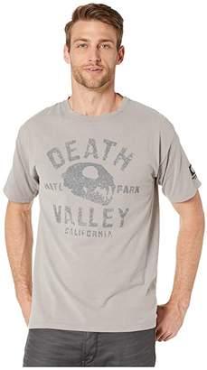 Hanes ComfortWashtm Death Valley National Park Graphic Short Sleeve T-Shirt