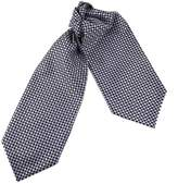 Working Day Pretty Gift Silk Ascot Patterned Best Wedding Gift Giving Mens Cravat Buy For Wedding By Epoint