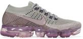 Nike Vapormax Flyknit Sneakers - Purple