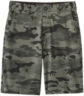 Billabong Men's Crossfire PX Walkshort Boardshort 8115101