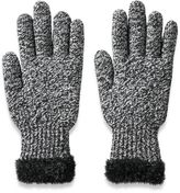 Women's SONOMA Goods for LifeTM Space-Dyed Gloves