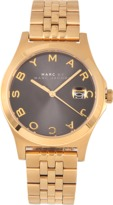 Marc by Marc Jacobs Henry Slim MBM3315 Watch
