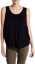 Free People Little Rock Dropped Armhole Tank