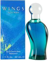 Giorgio Beverly Hills Wings By For Women. Eau De Toilette Spray 1.7 Oz