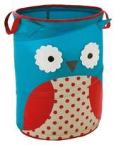 Skip Hop Zoo Little Kids & Toddler Hamper, Owl