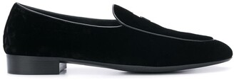 Giuseppe Zanotti Tridimension loafers