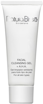 Natura Bisse Facial Cleansing Gel + A.H.A.