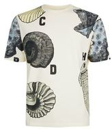 Loewe Fossil Print T-Shirt