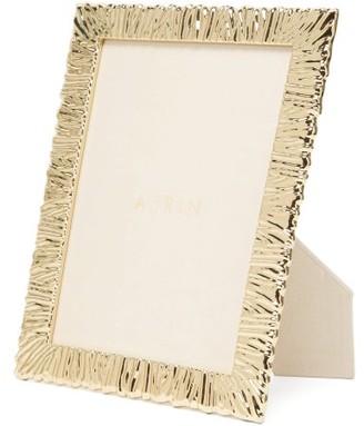 AERIN Ambroise Large Photo Frame - Gold