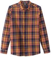 Volcom Men's Shefield L/S Flannel 8151813