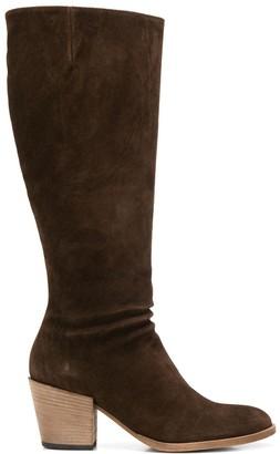 Officine Creative Josee calf-length boots