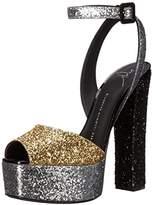 Giuseppe Zanotti Women's Platform Dress Sandal