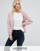 Asos Clean Bomber Co-ord